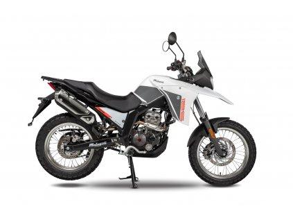 Malaguti DUNE 125 WHITE 2022