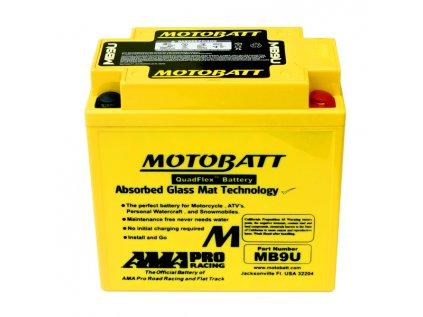 baterie motobatt mb9u 11ah 12v 4 vyvody image1 big ies11627171