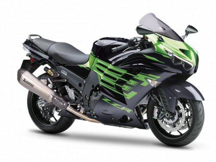 ZZR1400 Performance Sport 2020_Metallic Diablo Black / Golden Blazed Green