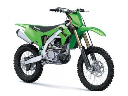 Kawasaki KX250X1