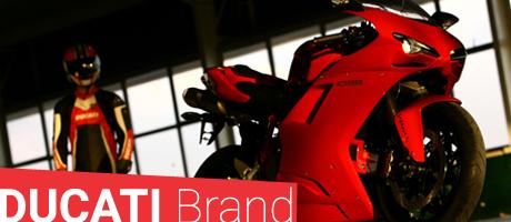 Oblečení Ducati