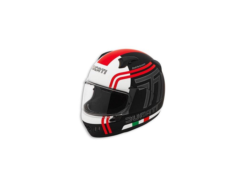 Přilba Ducati 77