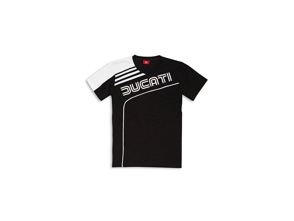 Tričko Ducati 77