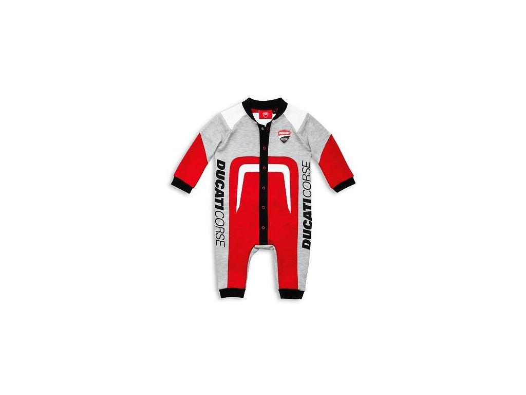 Dětské pyžamo Ducati Sport