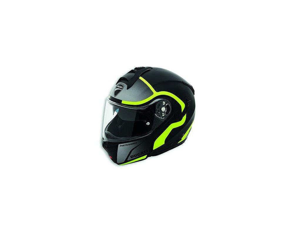 Přilba Ducati Horizon HV