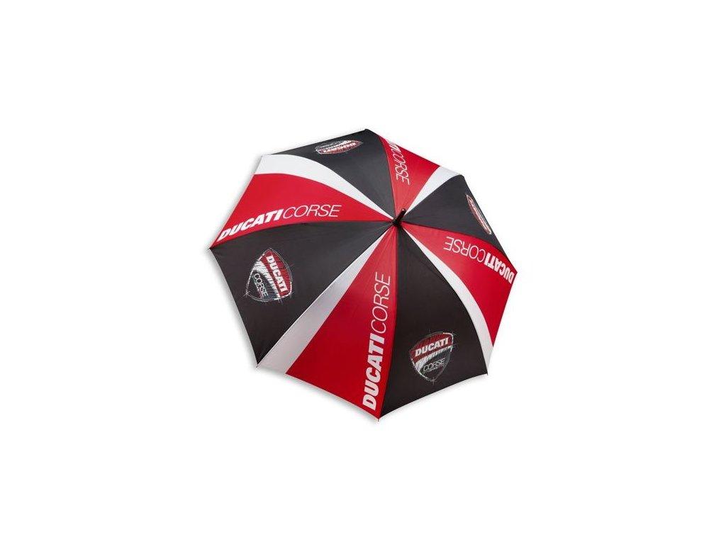 Deštník Ducati Corse Sketch