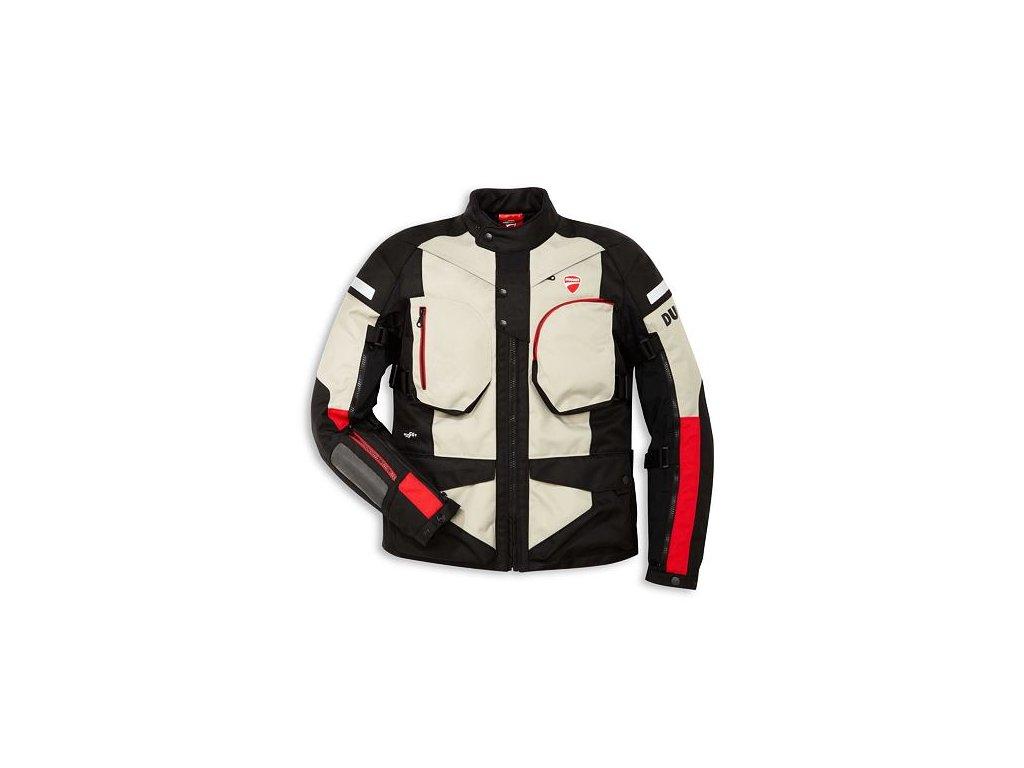 Textilní bunda Ducati Atacama C1