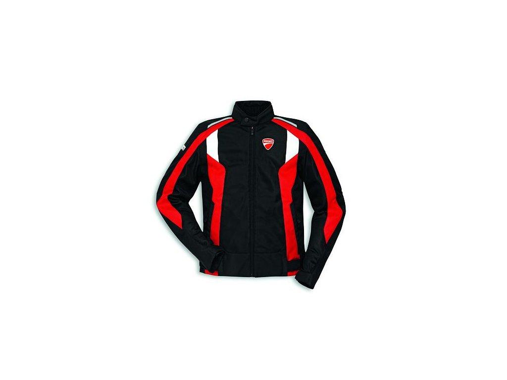 Textilní bunda Ducati Speed 3