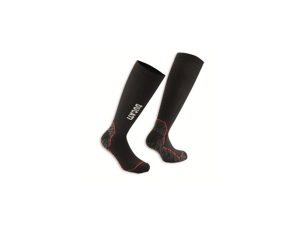 Ponožky Ducati Tour 14