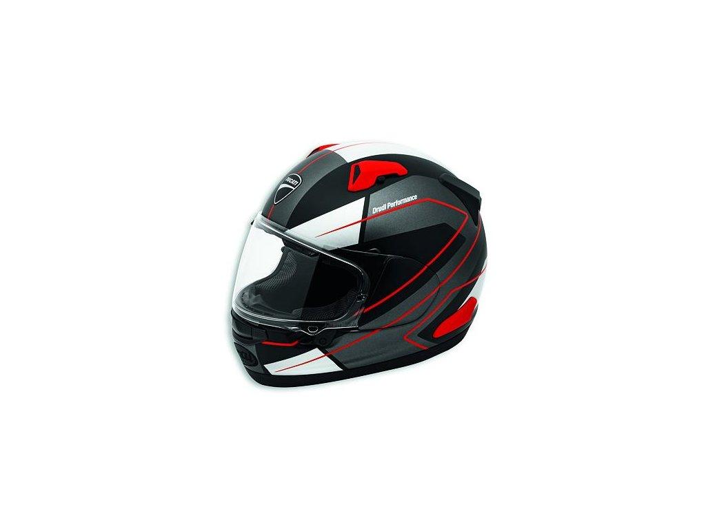 Přilba Ducati Recon