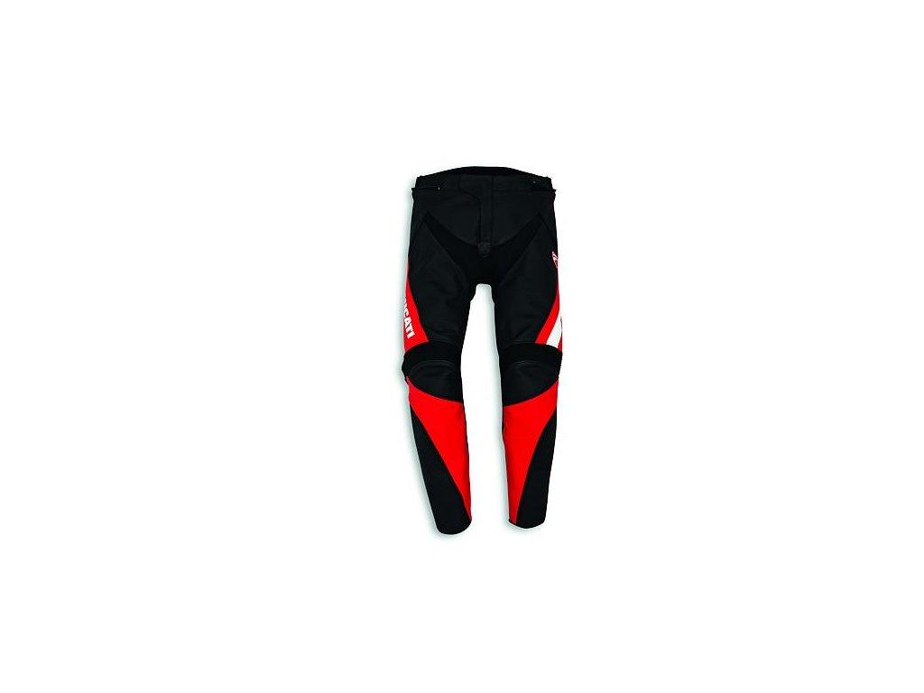 Kožené kalhoty Ducati Speed Evo C1