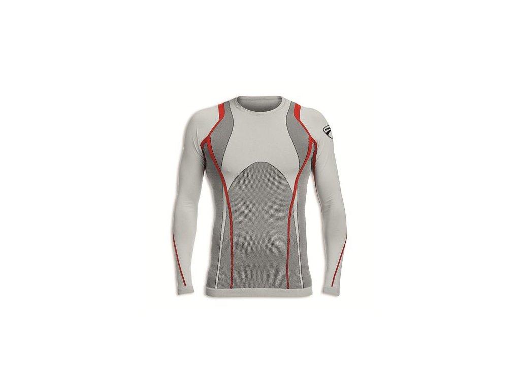 Funkční tričko Ducati Cool Down s dlouhým rukávem