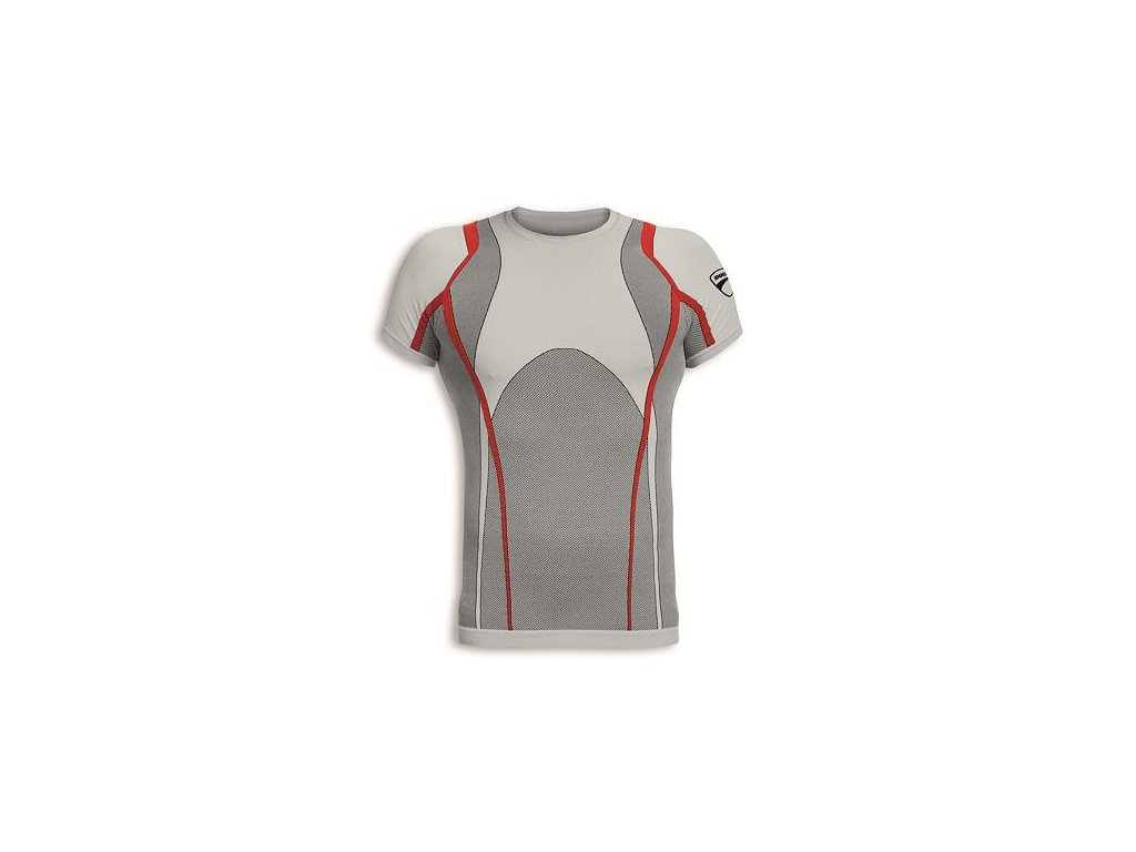 Funkční tričko Ducati Cool Down