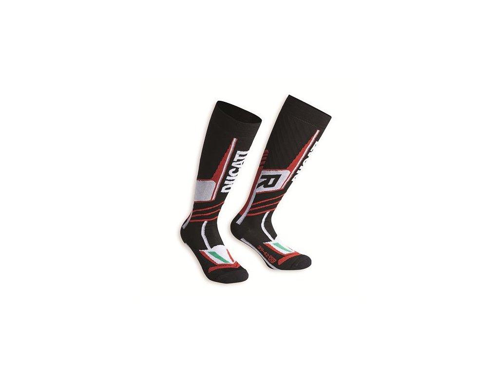 Ponožky Ducati Performance V2