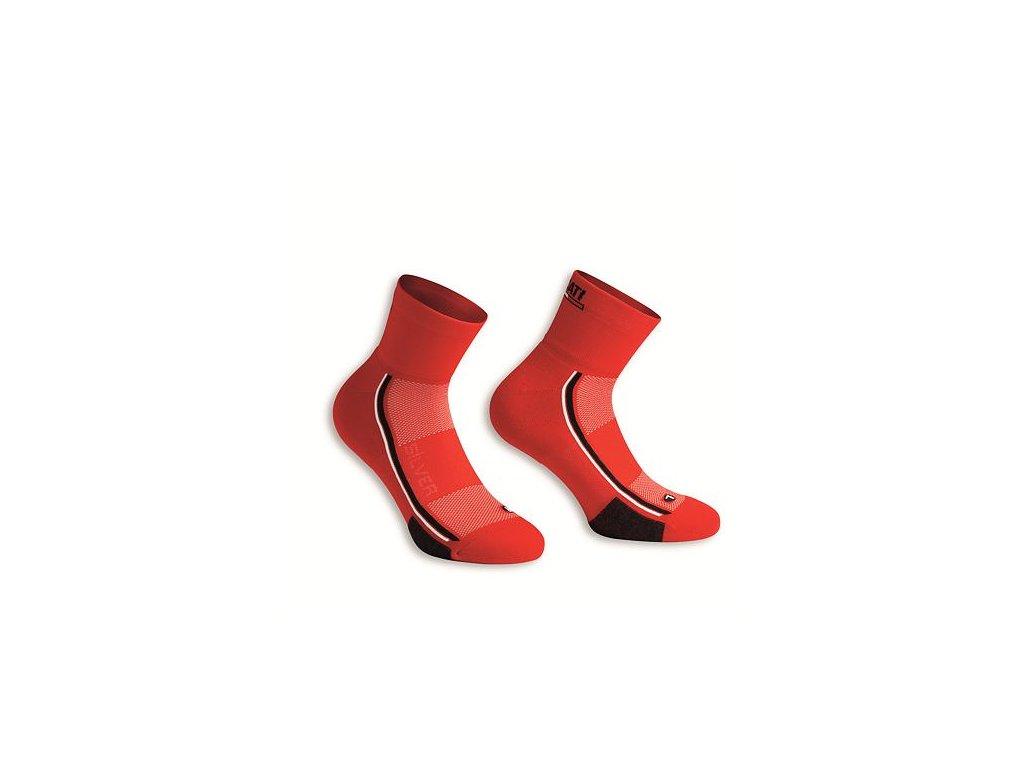 Ponožky Ducati Comfort V2