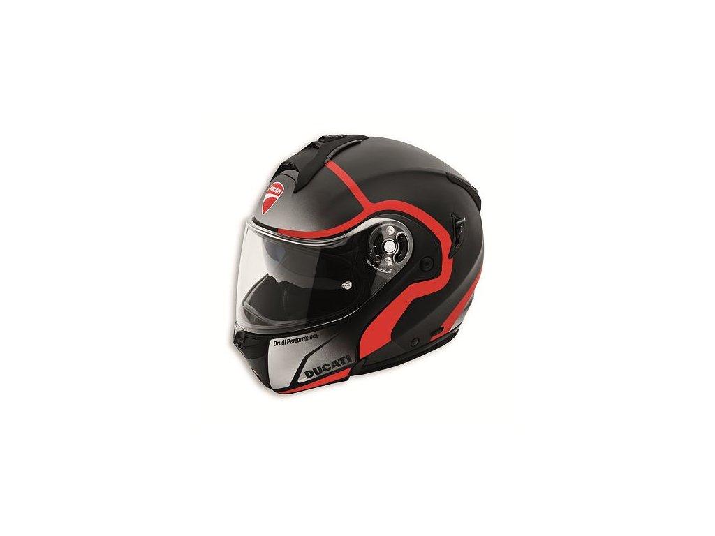 Přilba Ducati Horizon
