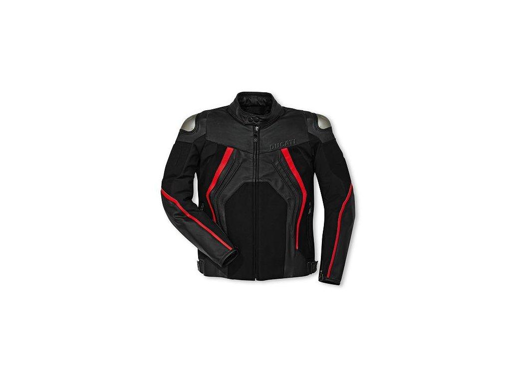 Kožená bunda Ducati Fighter C1