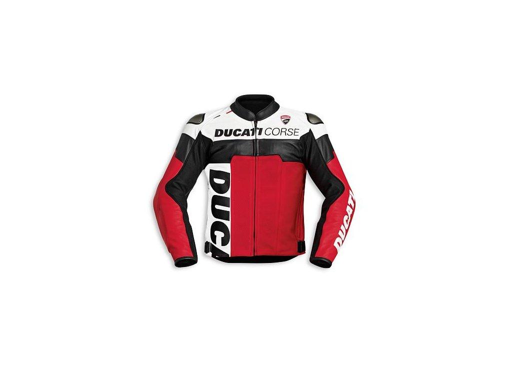 Kožená bunda Ducati Corse C5