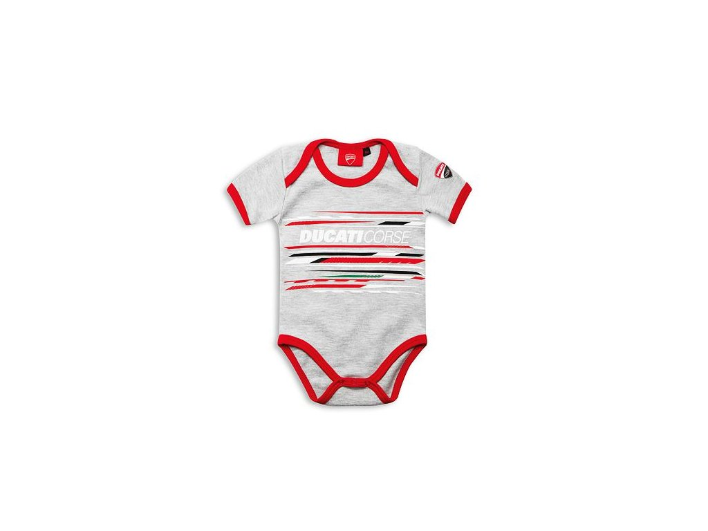 Dětská body Ducati Sport