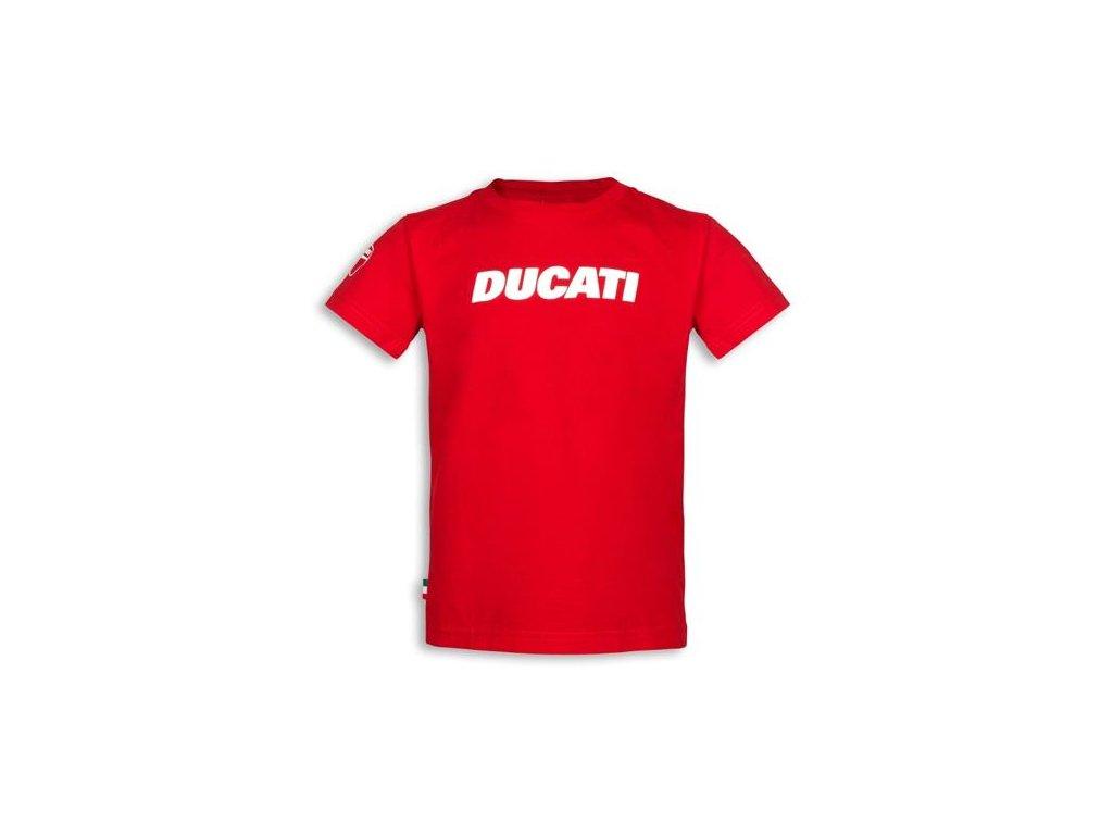 Dětské tričko Ducatiana