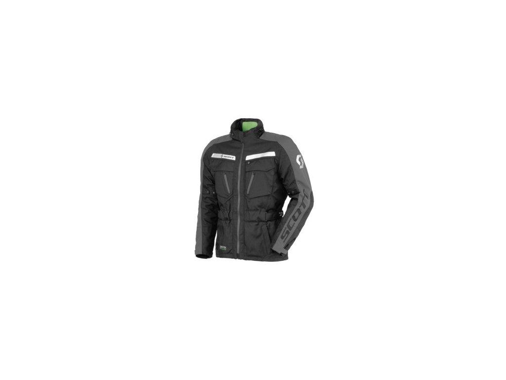 jacket DISTINCT 2 GT