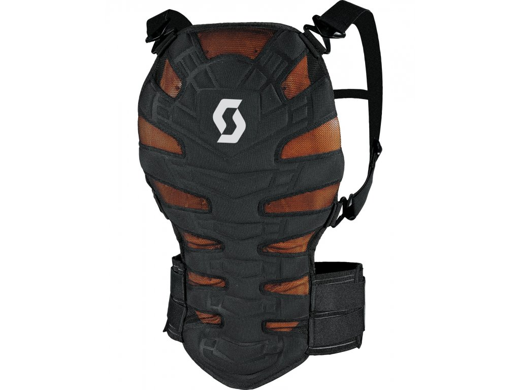 BACK PROTECTOR soft- CR