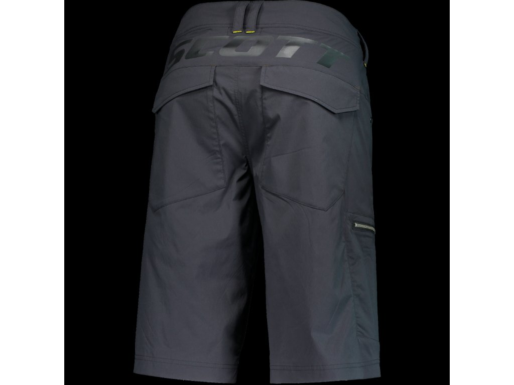 shorts FACTORY TEAM LIGHT