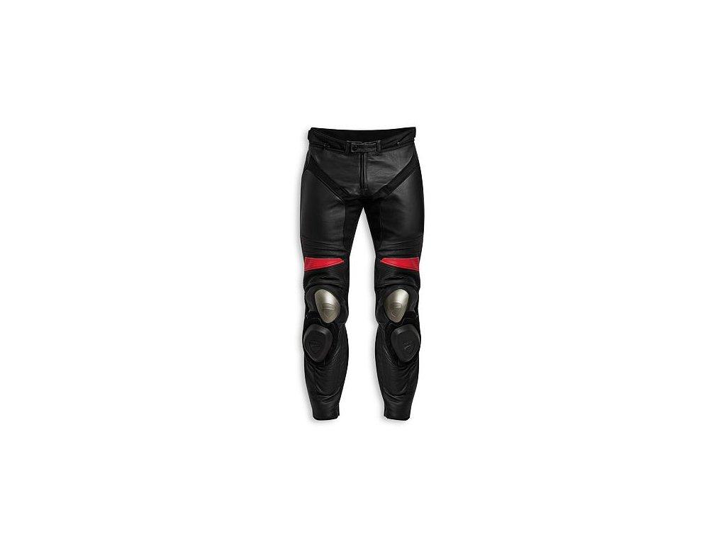 Kožené kalhoty Ducati Sport C3