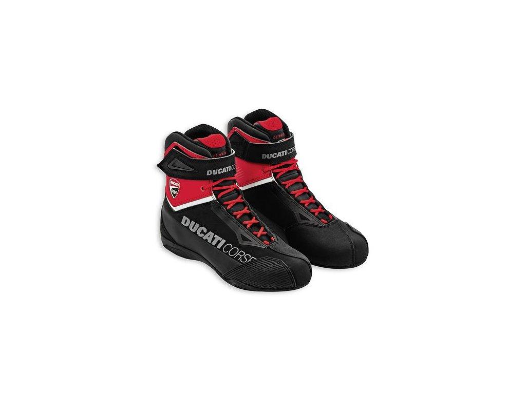 Boty Ducati Corse City C2