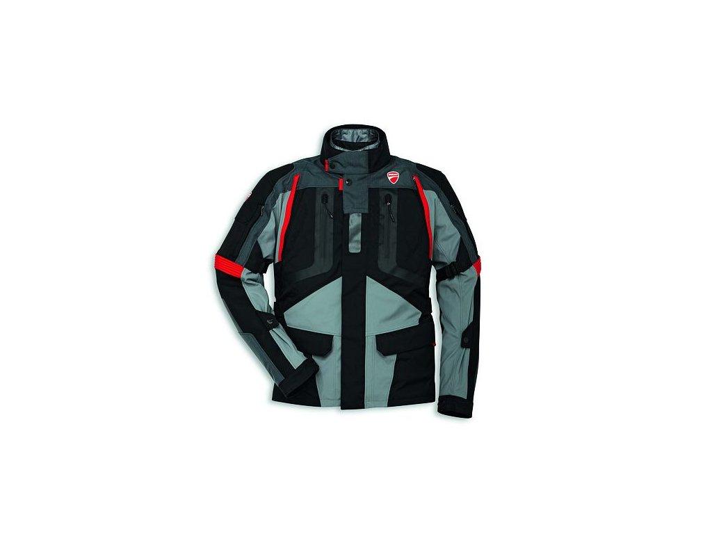 Textilní bunda Ducati Strada C4