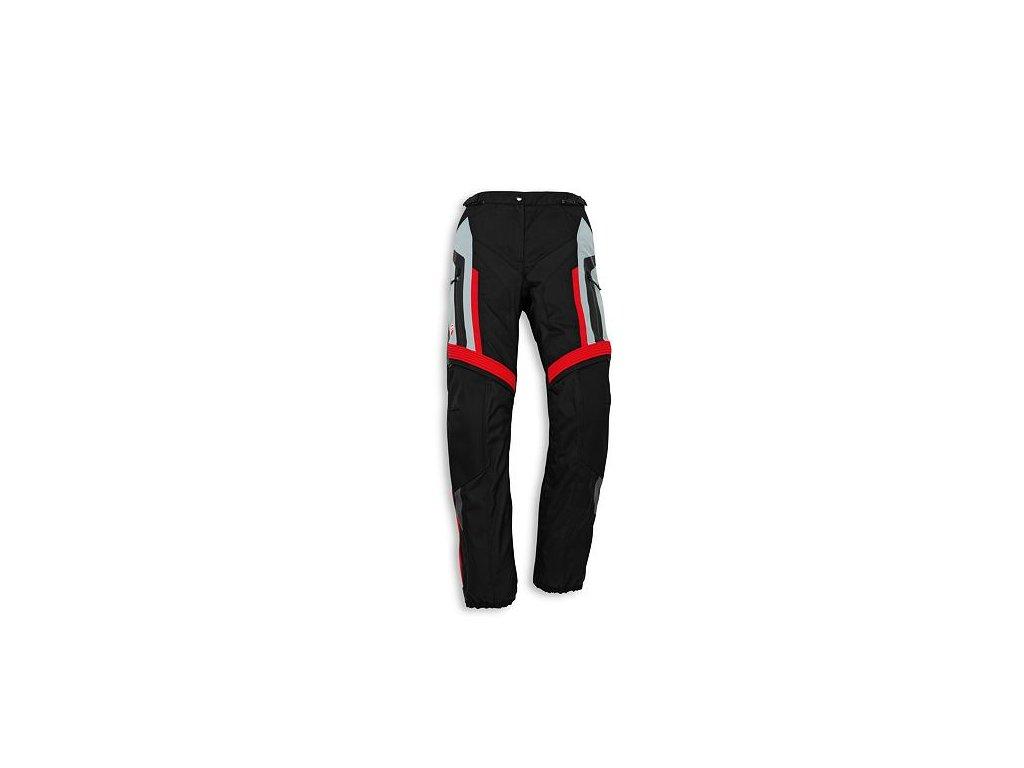 Dámské textilní kalhoty Ducati Strada C4