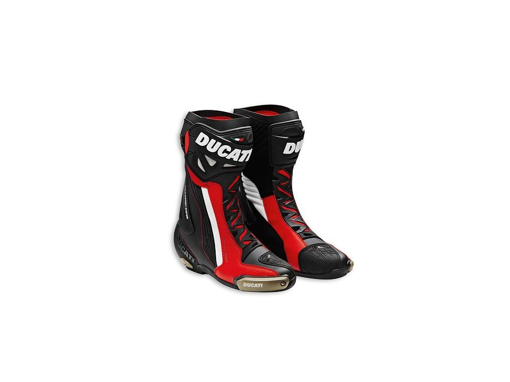 Boty Ducati Corse V5 Air