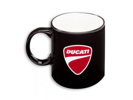 Hrnek Ducati