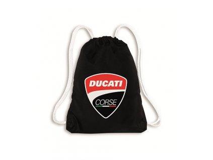 Sportovní vak Ducati Corse