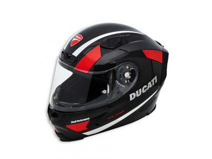 Přilba Ducati Speed Evo