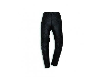 Dámské kožené kalhoty Ducati Company C3