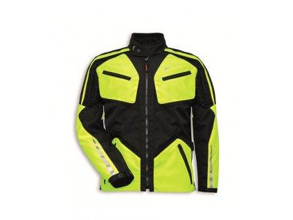 Textilní bunda Ducati Giacca Tour HV V2