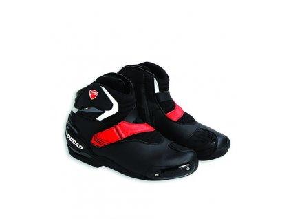 Boty Ducati Theme