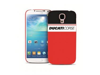 Kryt Ducati Corse na Samsung Galaxy S4