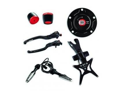 Ducati Sport paket PANIGALE V2/V4