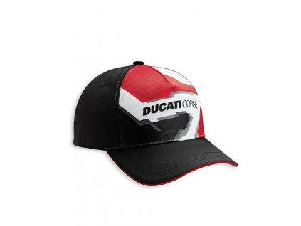 Dětská kšiltovka Ducati Racing Spirit