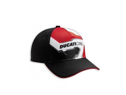 Kšiltovka Ducati Racing Spirit