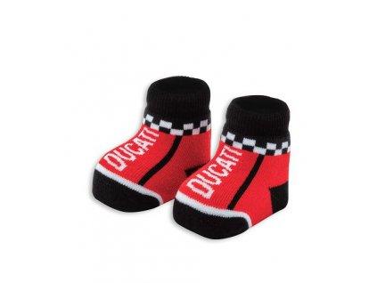 Dětské ponožky Ducati Speed