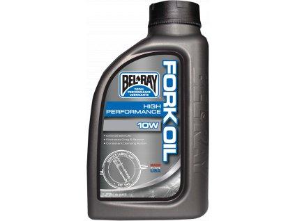 High Performance Fork Oil 10W (1l)