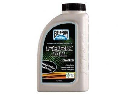 High Performance Fork Oil 2,5W (1l)