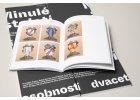 Katalogy k výstavám