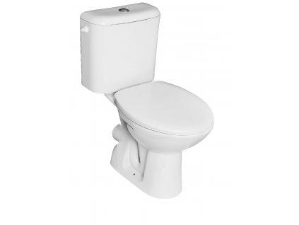 WC kombi komplet Jika Neo zadní odpad