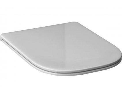 WC prkénko Jika Deep duroplast bílá H8936103000631