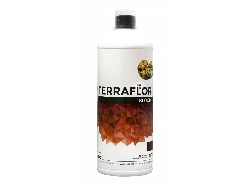 Terraflor BLOOM Lahev1000 VA
