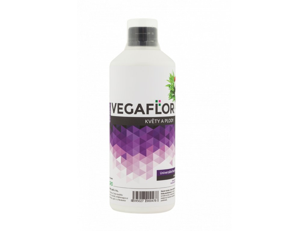 Vegaflor Kvety Plody lahev A orez